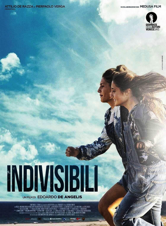 Indivisibili - Verso Sud 2017