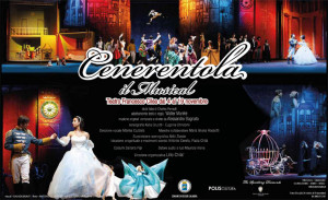 Cenerentola - Il Musical - Produzioni - Catonateatro