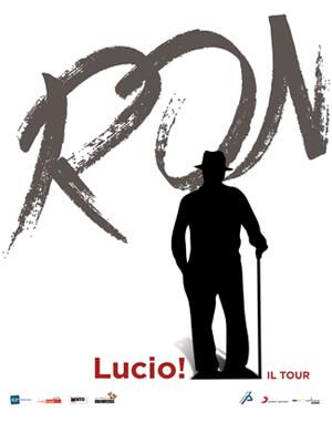Lucio! il tour